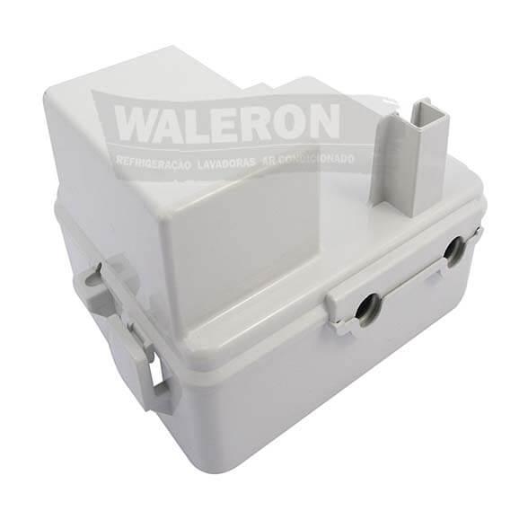 Placa Controle Eletrônico Geladeira Brastemp You BRX48D XRX48D Bivolt Original 326020747