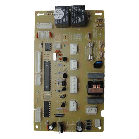 Placa Climatizador Consul Bem Estar C1R06 de Potência 127V Original W10413624
