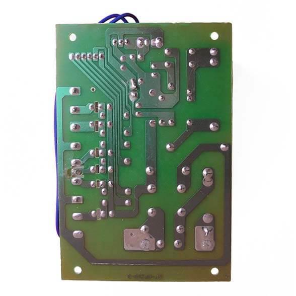 Placa Eletrônica Climatizador Consul C1L06 de Potência Original 326067072