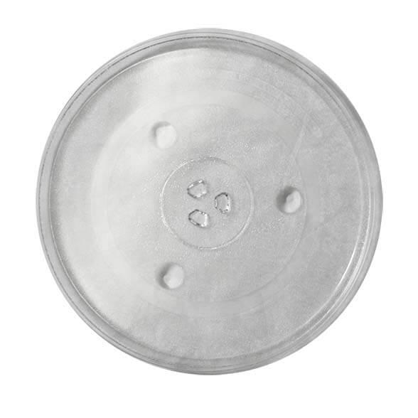 Prato Giratório de Vidro Original Microondas Consul 30 Liltros 326064242