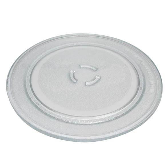 Prato Giratório Original Microondas Brastemp Consul 326013440