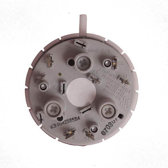 Pressostato 3 Níveis Original Lavadora Brastemp BWF22A BWQ22B BWR22C 004258584