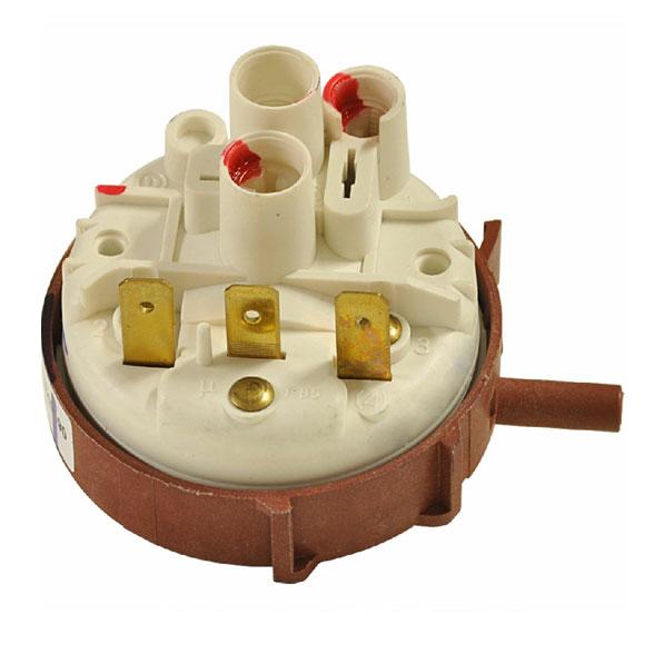 Pressostato Sensor de Nível Lava Louça Brastemp Ative 12 Serviços BLE12 Original 326059529