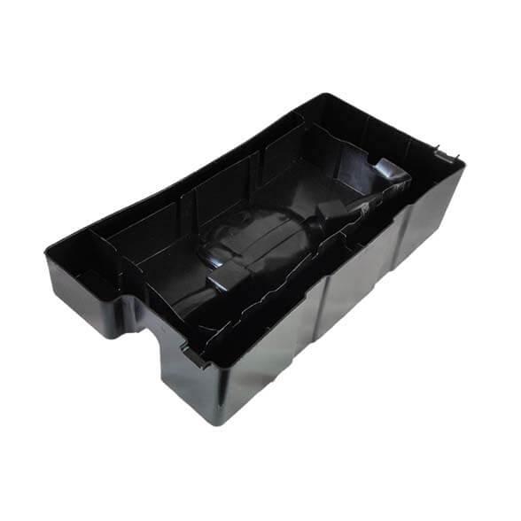 Recipiente Evaporação Degelo Original Geladeira Brastemp e Consul 326003301