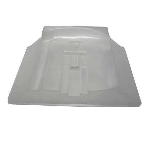 Recipiente Evaporação Degelo Original Geladeira Brastemp e Consul 326021045