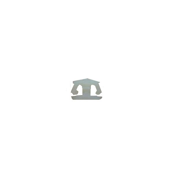 Retentor do Painel Secadora Brastemp Original Trava Mancal 326015411