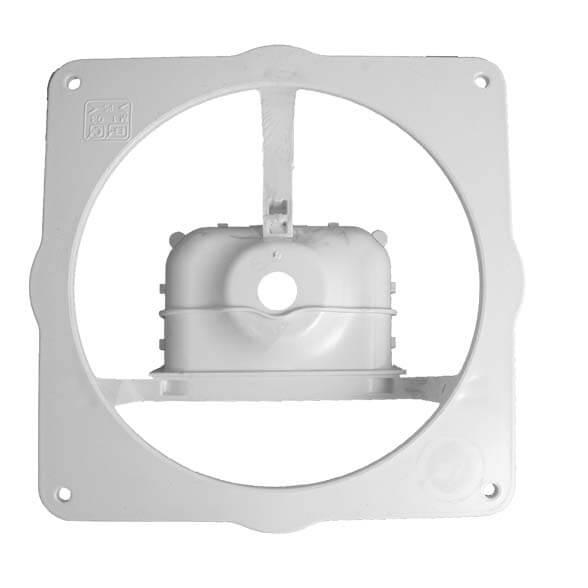 Suporte Motor Ventilador Original Geladeira Brastemp e Consul 326031204