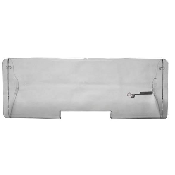 Tampa Compartimento Frios Original Geladeira Brastemp Ative W10657521