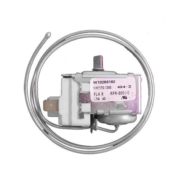 Termostato Original Freezer Consul CHA22 CHA31 CHB41 CHB42 CHB53 W11082455