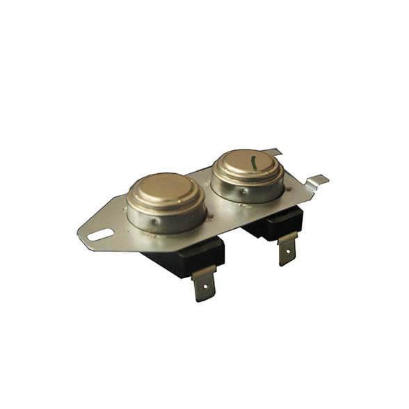 Termostato Secadora Brastemp Ative 10kg de Segurança Original 326013733