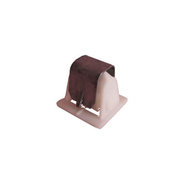 Trinco da Porta Secadora Brastemp Ative 10 kg Intelligent 10 kg e Supensa Original 326015413