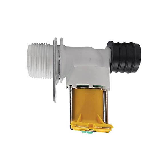 Valvula de Água Simples 127V Lavadora Consul CWC22 CWE06 326004752