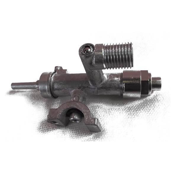Válvula de Segurança GLP Original Fogão Brastemp Clean Ative 326043452