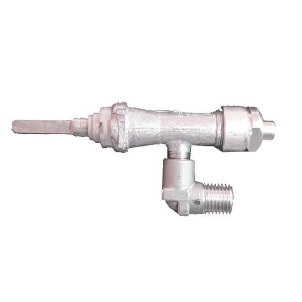 Válvula de Segurança Original Gás GN Fogão Brastemp e Consul 326043455