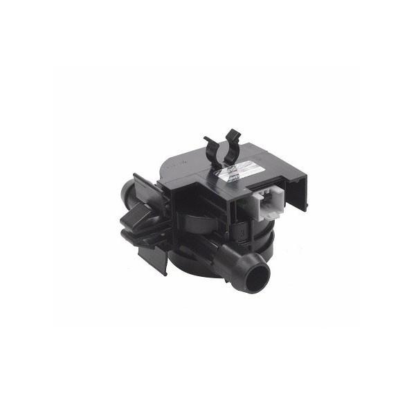 Válvula Flowmeter Lavadora Brastemp Ative 11Kg Smart Container W10472821