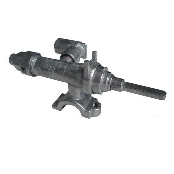 Válvula Forno Fogão Brastemp Clean Ative e Outros W10158001