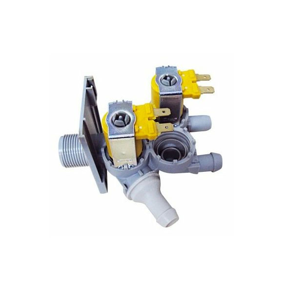 Válvula Lavadora Brastemp Ative Smart Sensor 127V W10467329