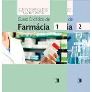 Curso Didático de Farmácia