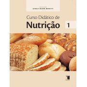 Curso Didático de Nutrição – Volume 1