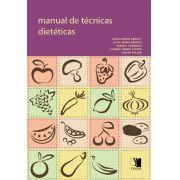Manual de Técnicas Dietéticas