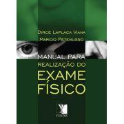 Manual para Realização do Exame Físico