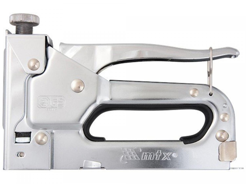 Grampeador de Pressão Tapeceiro Profissional MTX