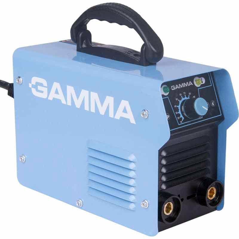 Inversora de Solda Gamma 220V 120A