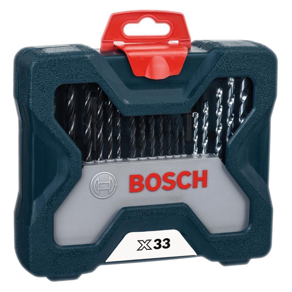 Jogo de Brocas X-Line Bosch