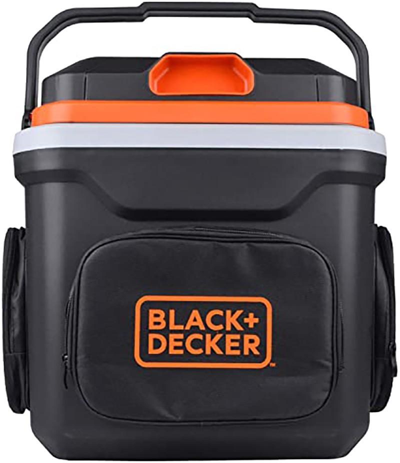 Mini Geladeira Portátil 24L Automotiva 12v Black Decker