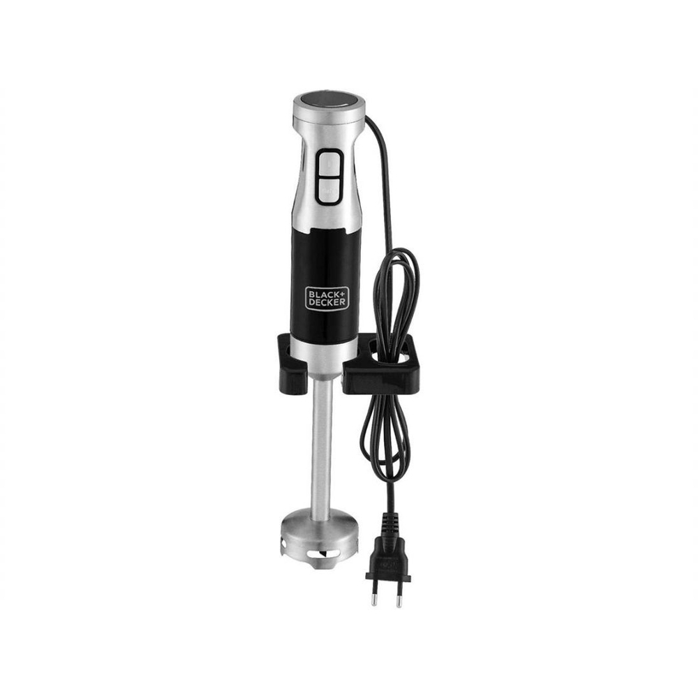 MIXER VERTICAL 3 EM 1 600W - BLACK&DECKER 127V