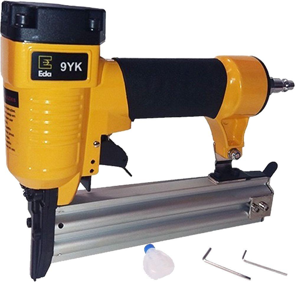 Pinador Pneumático F10 a F32  EDA