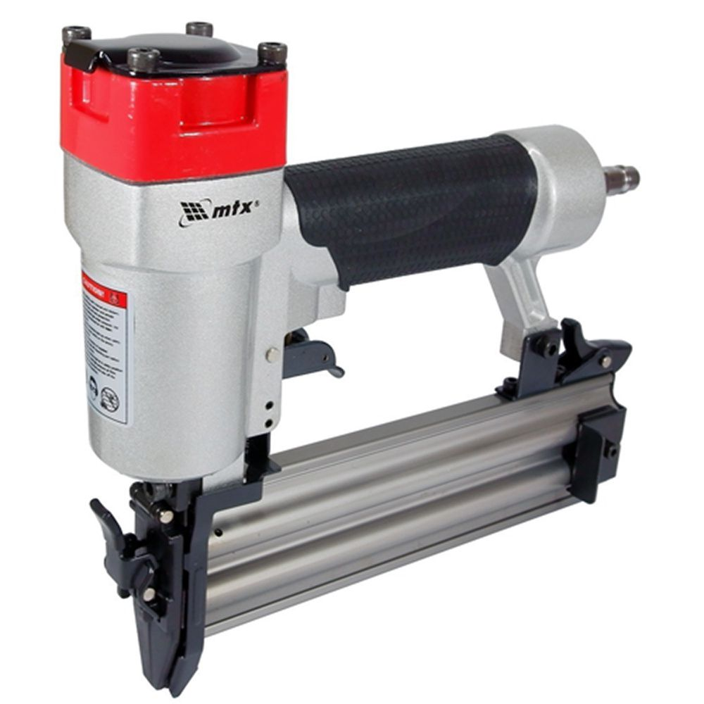 Pinador Pneumático para pinos T E F de 10 a 50mm