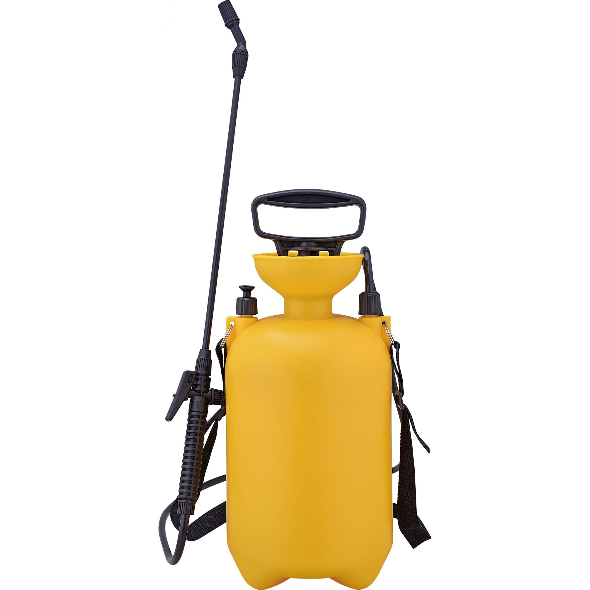 Pulverizador Manual 5 Litros com Bomba Fertak Tools
