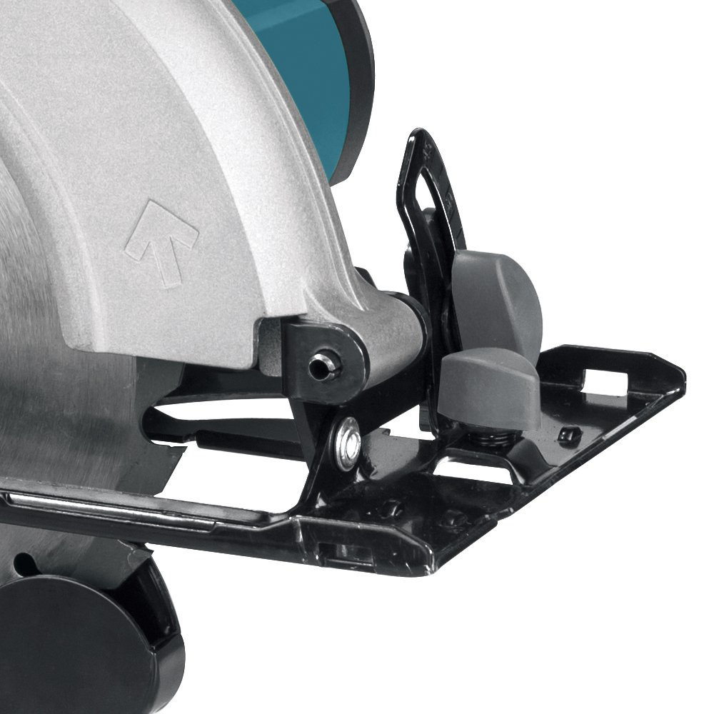 """Serra Circular 7.1/4"""" 1500W 185mm WS3441U Wesco 127V"""