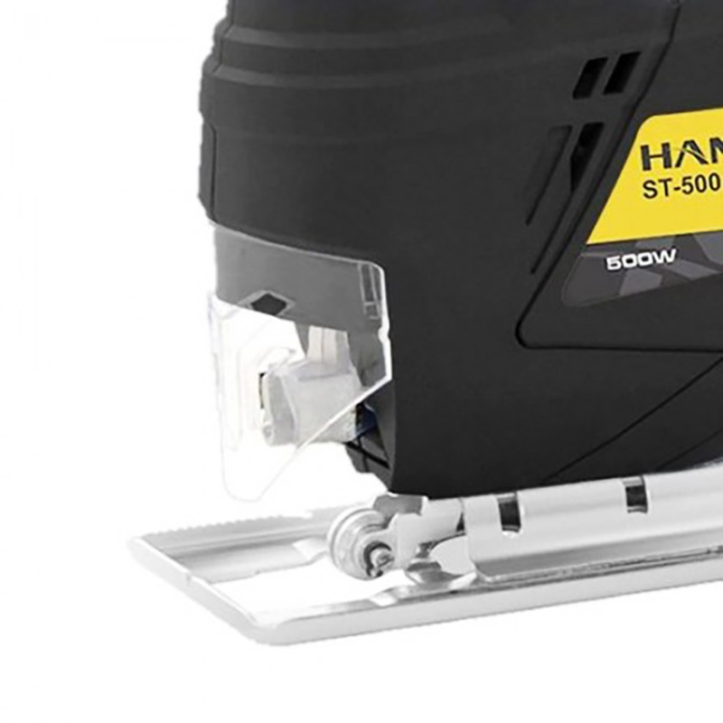Serra Tico Tico Madeira Alumínio Aço 500w 127v Hammer ST500