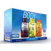 Body Kit Fitoway - Gojiberry + 30 Ervas + Citrus