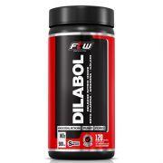 Dilabol FTW - Vasodilatador + Beta Alanina - 120 Caps - Fitoway