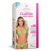 Dualimax Fitoway - Poderoso Emagrecedor - Weight Loss - 90 Cápsulas
