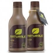 Escova Progressiva NATURALE - Orgânica - 300ml