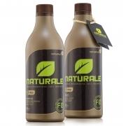 Escova Progressiva NATURALE - Orgânica - 500ml