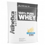 100% Pure Whey 850g - Atlhetica Nutrition Evolution Series