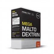 6x Mega Malto Dextrin Laranja com Acerola 1kg - Probiótica