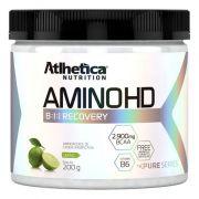 Amino HD 8:1:1 - 200g - Atlhetica