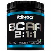 BCAA 2:1:1 - 210g - Atlhetica