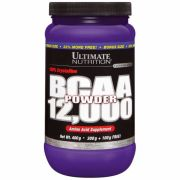 BCAA POWDER 12000 - 300G + 100G FREE - ULTIMATE NUTRITION
