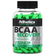 Pote Bcaa Recovery 3:1:1 120cps - Atlhetica Endurance Series