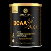 BcaaLift 8:1:1 210g Com Vitamina B6 - Essential