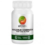 Bupleurum Combination 60 Cápsulas Xao Chai Hu Pian Mtc - Vitafor