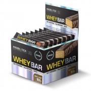 Caixa Whey Bar - Probitica 24 unidades