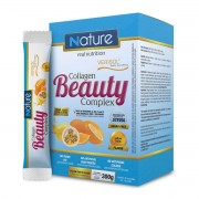COLLAGEN BEAUTY COMPLEX 300G NATURE - NUTRATA - FRUTAS AMARELAS